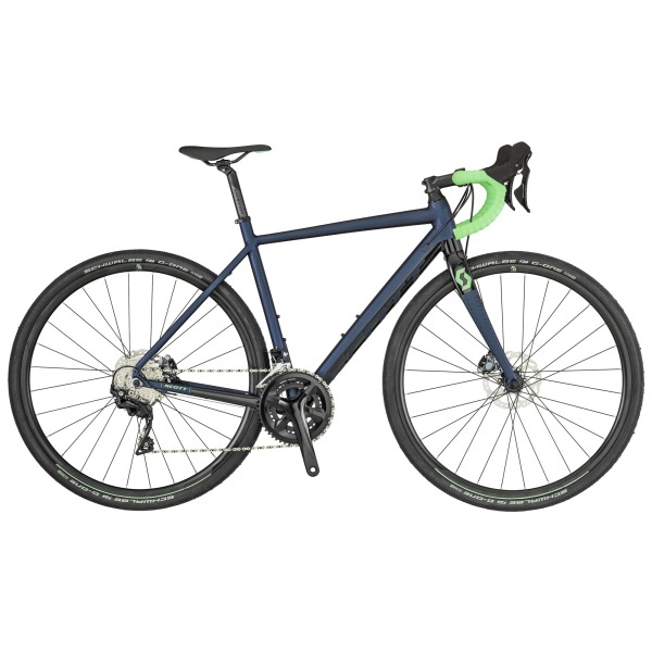 Scott Contessa Speedster Gravel 15 (2019)