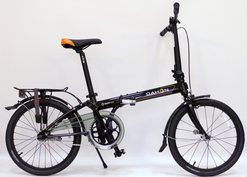 Dahon Speed Uno (2016)